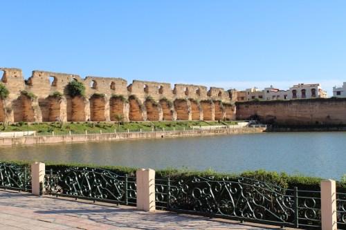 Meknes - agdal