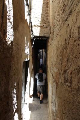 Meknes - medina1
