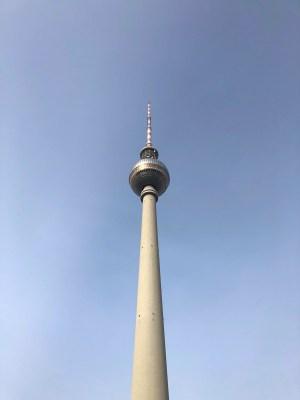 Berlino - Torredellatv