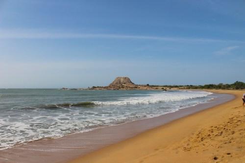 Sri Lanka - spiaggia