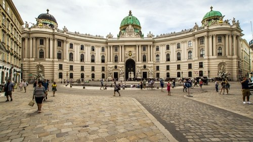 Castello Viennese