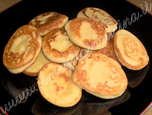 Il Meglio in Cucina  Pakora alla pakistana  Pakora alla pakistana  Pakistan