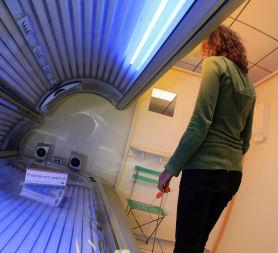 Fattori di rischio :: UV Artificiali