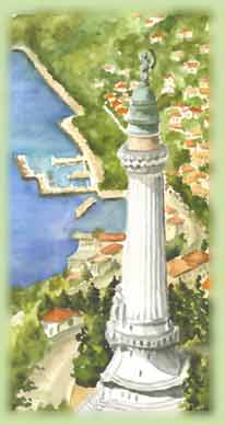 BB Il Melograno Trieste