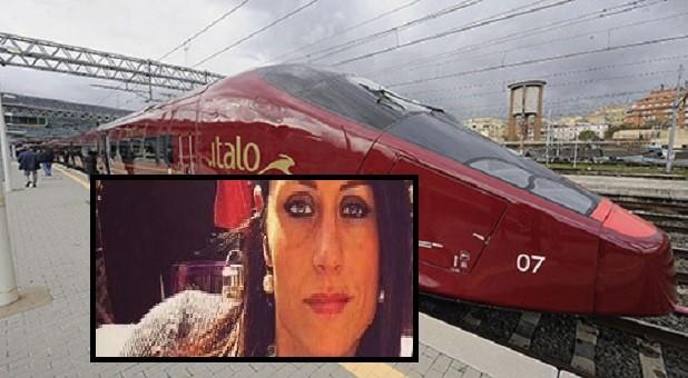 Italo Treno, una targa in memoria di una giovane dipendente scomparsa