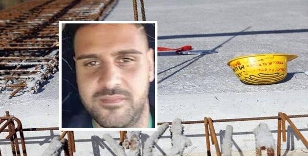 Castelnuovo, incidente sul lavoro: muore giovane operaio