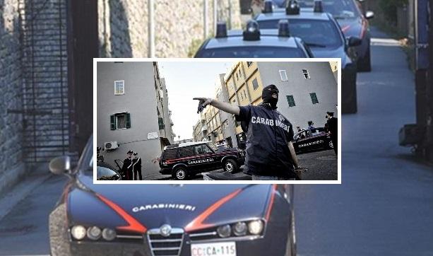 Scoperte tracce di cocaina nei bagni di Montecitorio
