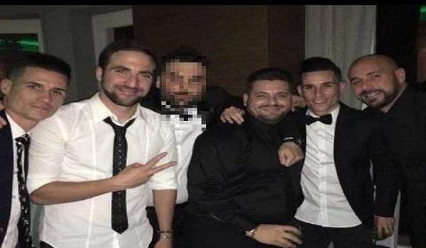 Arrestati imprenditori della Movida che frequentavano i calciatori del Napoli