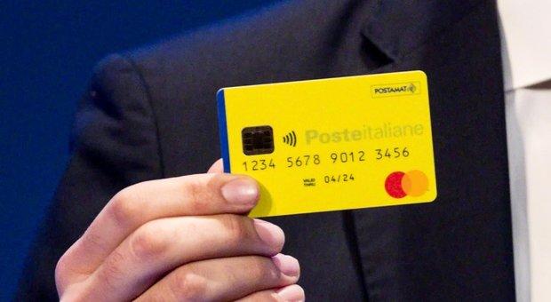 Reddito Di Cittadinanza Con La Card Si Potranno Comprare