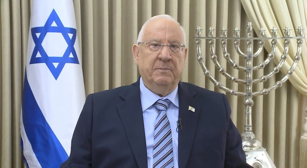 """Case Segre, President Rivlin: """"Horrified by threats and escort. Senator, come to Israel """""""
