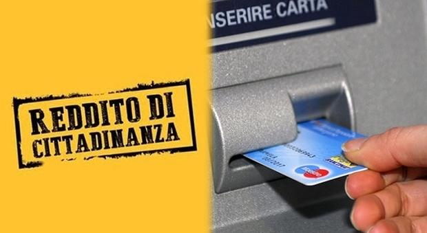Reddito Di Cittadinanza Superata Quota Un Milione In Testa