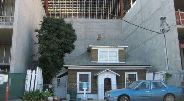 La casa che ha ispirato Up rischia di essere abbattuta una petizione per salvarla