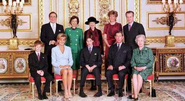 Lady Diana ci pass i numeri della famiglia reale per punire Carlo la rivelazione del