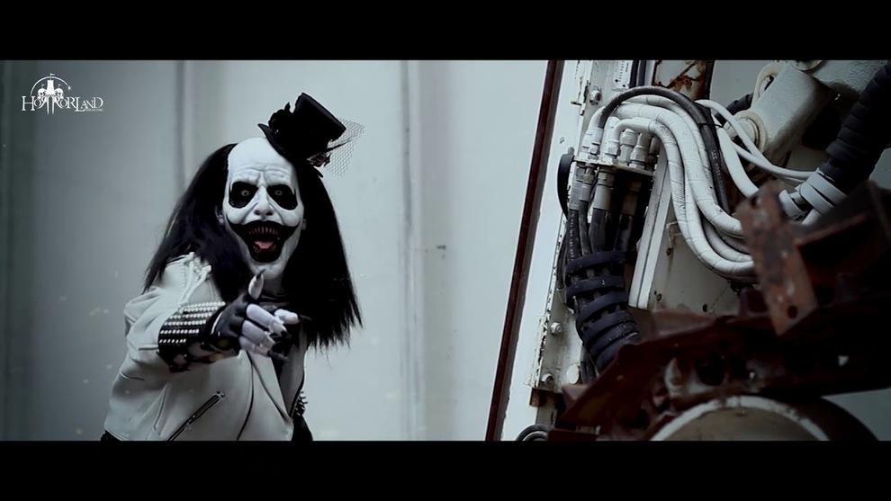 Luna Park Ad Halloween Ecco I 5 Parchi Giochi Più Paurosi