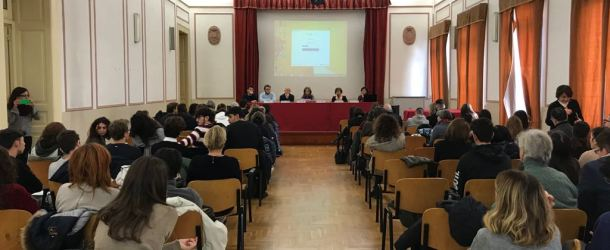 "Far bene i percorsi di Alternanza – Al ""Panetti-Pitagora"" il Workshop Alternanza Day"