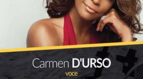 Carmen D'Urso è Whitney Houston in Tribute Band al Dexter Beer & Jazz