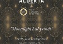 Alberta Florence con Moonlight Labyrinth al The New Generation Festival
