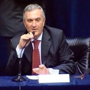 Vincenzo D'Anna