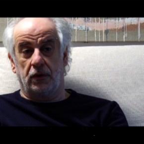 L'attore Tony Servillo