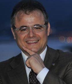 Camillo Galluccio - Presidente Unione Sordo-ciechi