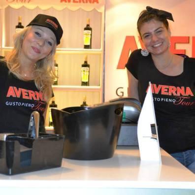 stand Amaro Averna