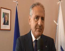 Antonio Tuccillo, presidente Odcec Napoli Nord