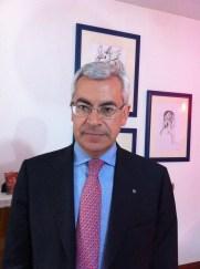 Emanuele Carandente, consigliere Odcec Napoli