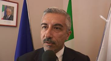 Giuseppe Vitagliano, consigliere Odcec Napoli nord