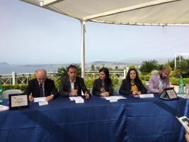 La conferenza stampa del sebs2016