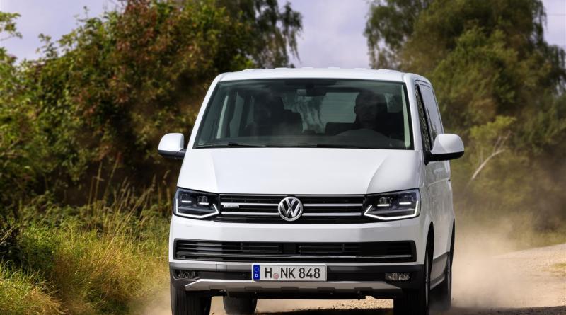 4MOTION – Trazione senza compromessiVolkswagen Veicoli Commerciali arricchisce la gamma a trazione integrale