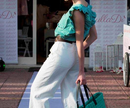 Bari: defilé di moda e non solo, al 1° Marin Day