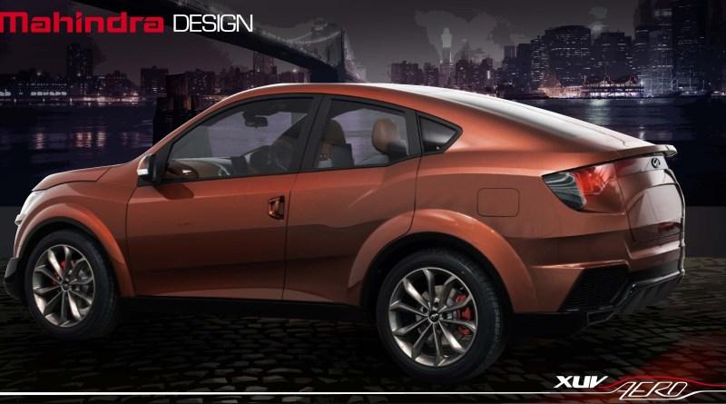 Auto, Mahindra si presenta nei crossover con KUV100 e molte novità