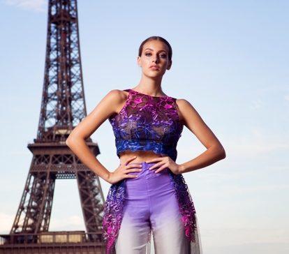 La Camera della Moda Italia durante la Paris Fashion Week