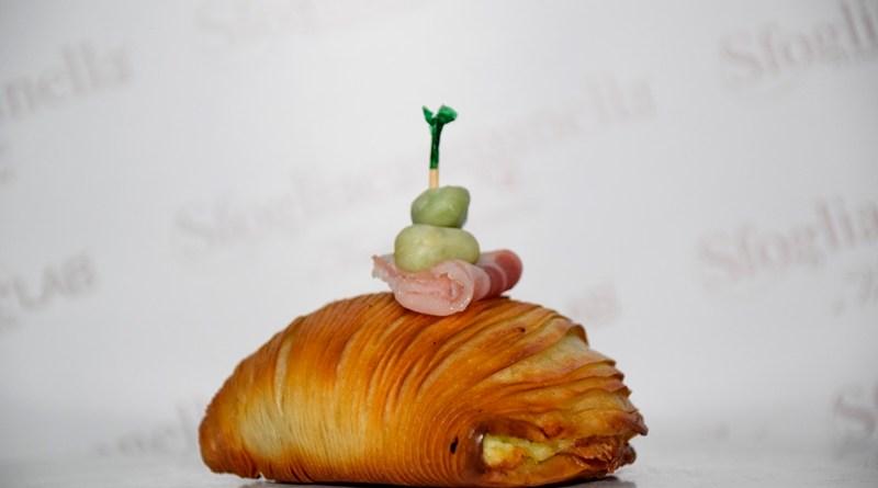 """La sfogliatella in versione pic-nic e il """"N'Ovo"""", l'uovo pasquale """"neapolitan style"""" 2"""