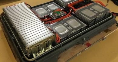 Nissan, Sumitomo Corporation e 4R insieme per il riciclo delle batterie delle auto elettriche