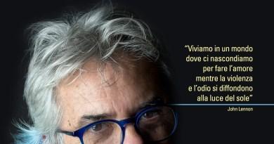 Apeiron Edizioni Serie Oro presenta alla LIBRERIA RAFFAELLO THE WOODSTOCKER  di Gino Brian Badedas Giglio