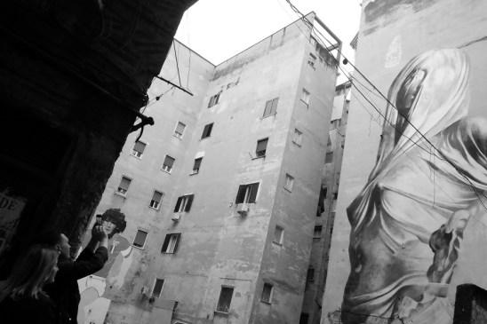 APERICUORE - serata #cuoredinapoli, foto, arte, sport e torta 6