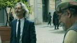 UGO GANGHERI & NOMADÌA È online il video di 'A VIA D''O TIEMPO-TIMESTREET