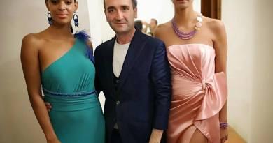Presentata la nuova collezione Primavera/Estate 2018 Raffaele Tufano 7