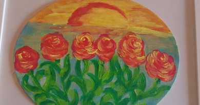 """""""I colori dell'Anima"""" di Paola Fiorentino alla Fondazione Vico"""