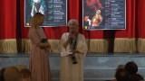 La nuova stagione del Teatro Sannazzaro 1
