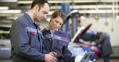Un altro anno positivo per Bosch ItaliaBosch offre soluzioni innovative nel settore IoT