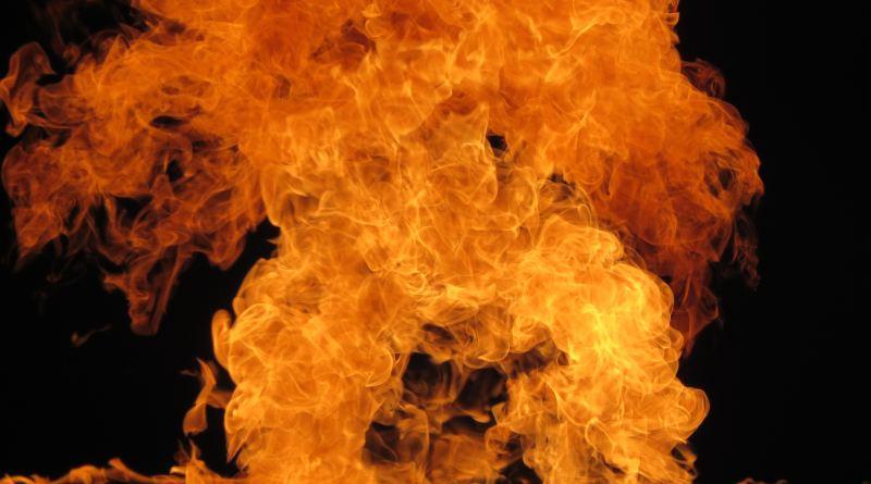 Incendio trattamento rifiuti a San Vitaliano; parla Bonavitacola