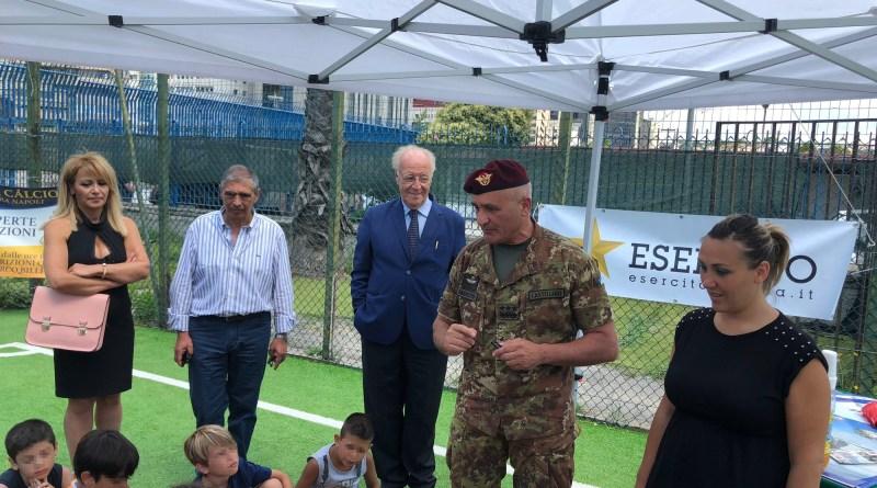 L'Esercito Italiano affianca il Corecom contro il bullismo @scuolasenzabulli