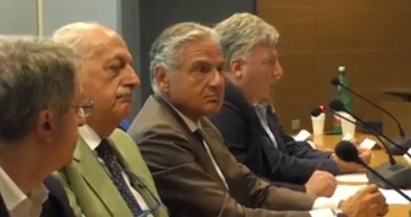 Progetto Eurasia, parte da Napoli la sfida all'internazionalizzazione delle aziende italiane in Cina