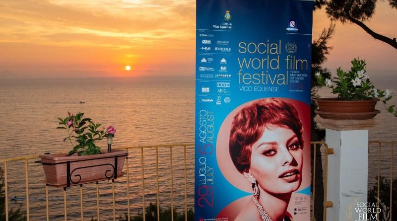 Social World Film Festival, una edizione ricca di passione per il cinema