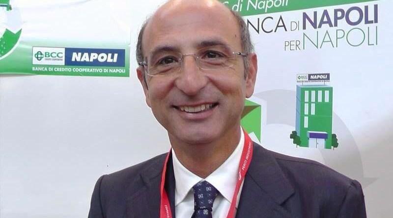 Bcc di Napoli: semestrale 2018 all'insegna dello sviluppo del territorio