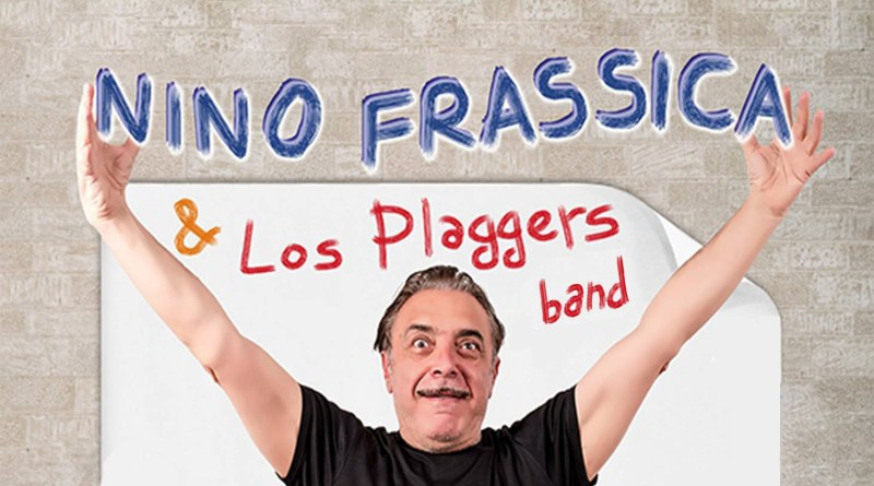 """""""Artestate"""" a Casagiove, domani sul palco c'è Nino Frassica"""