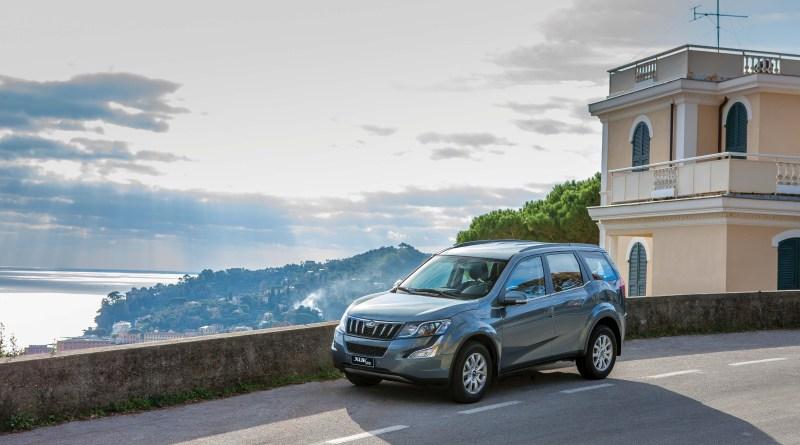 Mahindra proroga fino a fine anno la promozione dedicata al nuovo KUV100