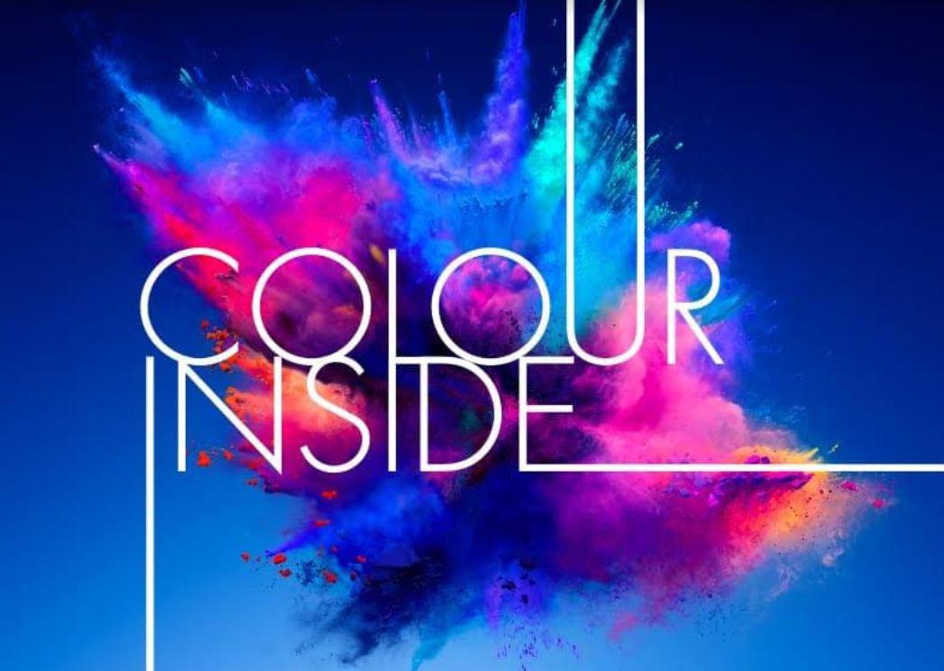 Terrazza Flegrea Ospita Colour Inside Il Mezzogiorno